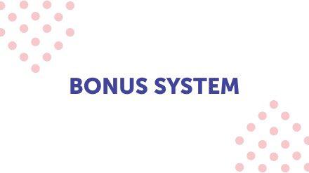Bonussyster