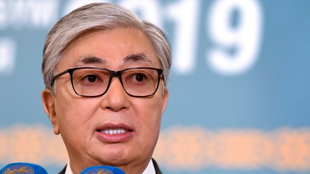 Kazakhstan rejects Chinese warning over pneumonia outbreak