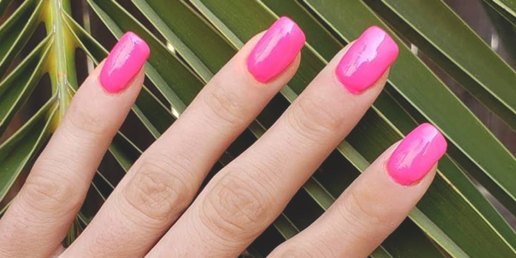 On Fridays, we wear pink. : #PMTS Future Professional @ elisalinstyle (IG)  #instamani #manilove #nails #nailart #nailartlove #nailgram #nailinspiration #nailinspo #naillove #PMTSpic.twitter.com/1Xb14ofjx7