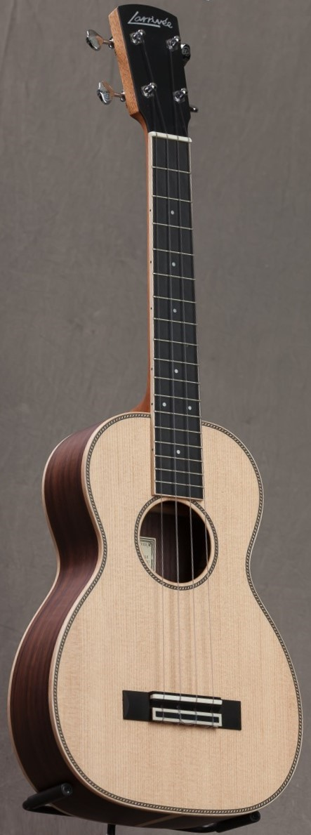 collings archtop Ukulele