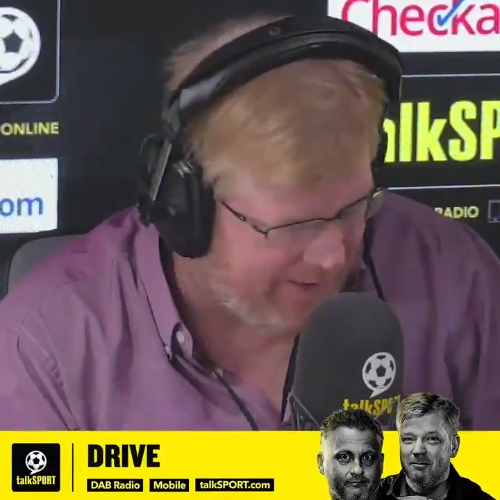 Its useless basically. ❌ I dont know why were wasting our money with it. We should just bin it, and pour all that money into grassroots football. ⚽️ @talkSPORTDrive shares his ideas after another rough night for #VAR.