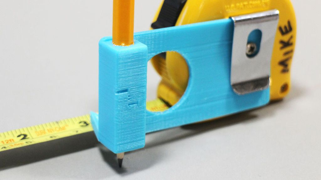 On the Tinkercad blog, Jessy from @instructables reminds of of the power and potential of making or modifying hand tools (including 3D printed ones!). https://t.co/q3fdiBukhe https://t.co/Tu8c5STYqL