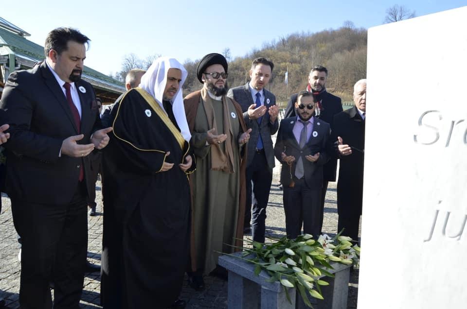 #Srebrenica25