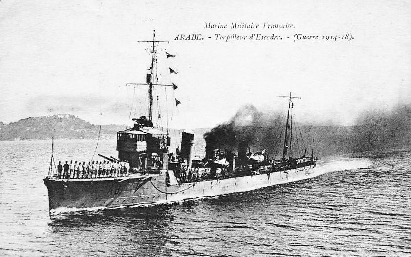 """Kévin Roy (ケヴィンロワ) 💮V&B💮 on Twitter: """"日本の駆逐艦は1930 ..."""