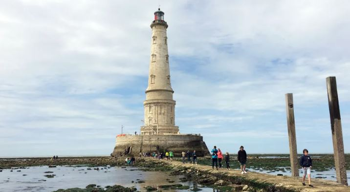 Le phare de Cordouan rouvre ses portes ce 11 juillet  ►https://t.co/j6quffQI2g https://t.co/23RHWToKZ1
