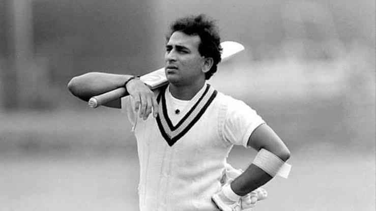 Wishing Many Many Happy returns of the day Historic Legendary Batsman #SunilGavaskar sir..Saved many matches with Single hand without helmet, Fearless and Daring Legend, Best commentator  World Cup Winner, 1983. #TeamIndia  @BCCI #happybirthdaysunilgavaskar<br>http://pic.twitter.com/k1ImXYqVIJ