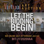 Image for the Tweet beginning: LET THE BIDDING BEGIN! Register