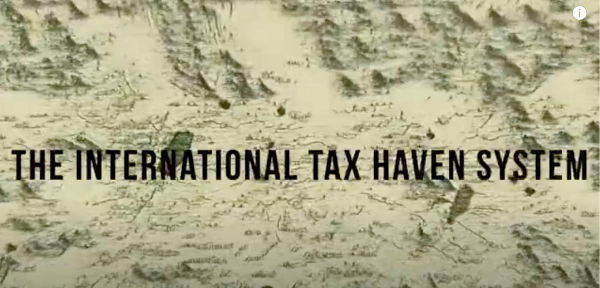 Massive Attack sobre impuestos a la riqueza, junto con @gabriel_zucman.  ¿Qué músicxs en Latinoamérica nos van a ayudar a difundir información contra la desigualdad? 😻😻😻😻  Vean el video <3 : https://t.co/d5FqWey75j  #TaxTheRich #BurnTheRich #EatTheRich #GastoRedistributivo https://t.co/AI1uXebBFm