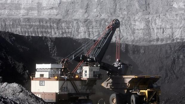 Wyoming sides with Arch and Peabody in coal joint venture case buff.ly/38M18A9