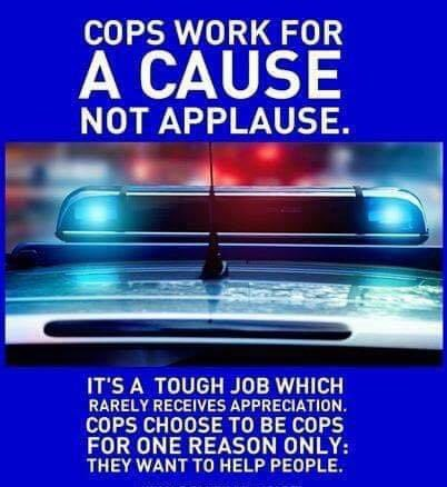 """Just in on DM said """"JG push this because I know you fight their corner"""" 💙💙RT please for my Police family 💙💙👮♂️👮 https://t.co/qaq62EW8cm"""