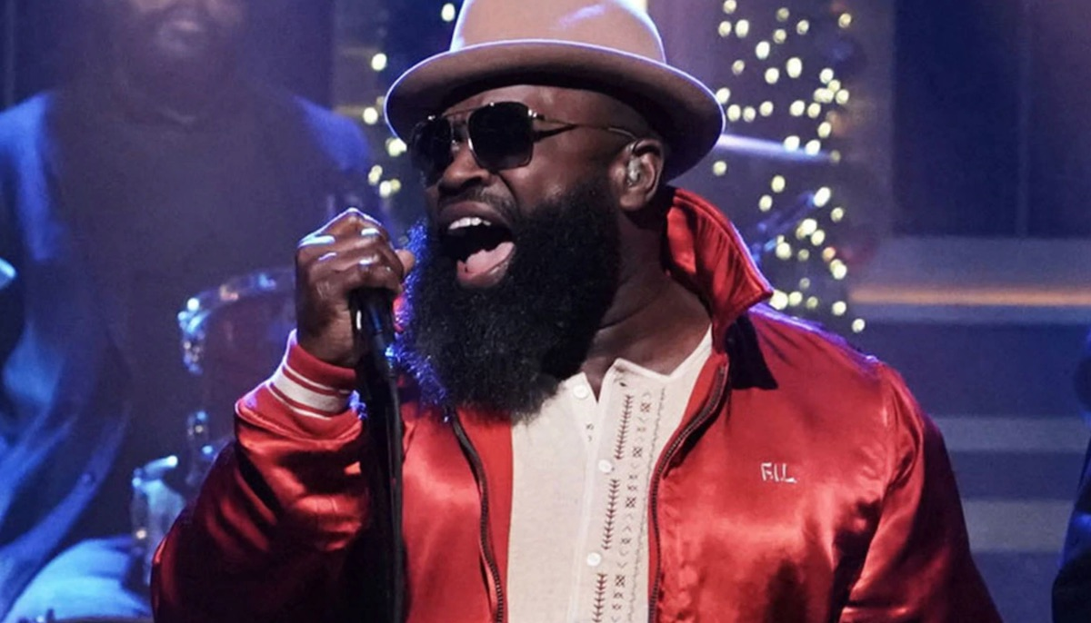 ".@BlackThought has announced a new EP, which features @Pusha_T, Killer Mike, Portugal. The Man, ScHoolboy Q and more. Stream the lead single, ""Thought vs. Everybody"": https://t.co/nAI09Y71em https://t.co/9s8EJibP7J"