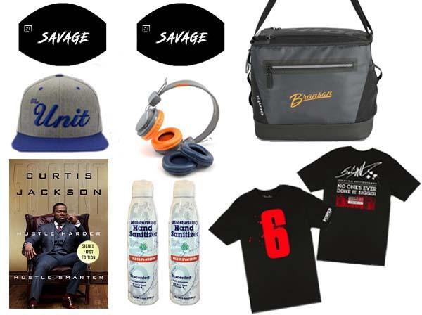 Get Your Quarantine Packs Now - gunitbrands.com/products/delux…