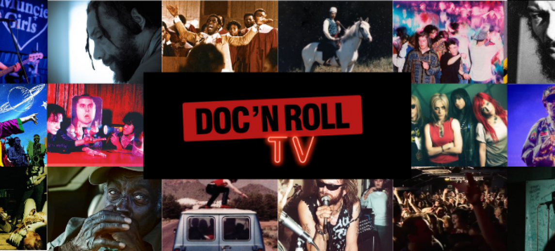 Film Festival Masterclass with Doc'n Roll producer Sam Chandler Mon 13 July, 11.00-13.00, The Greater Brighton Metropolitan College (MET)  Doc'n Roll is a BFI-supported annual music documentary film festival Book here: https://buff.ly/38IoKpmpic.twitter.com/EX1WIXVJwM