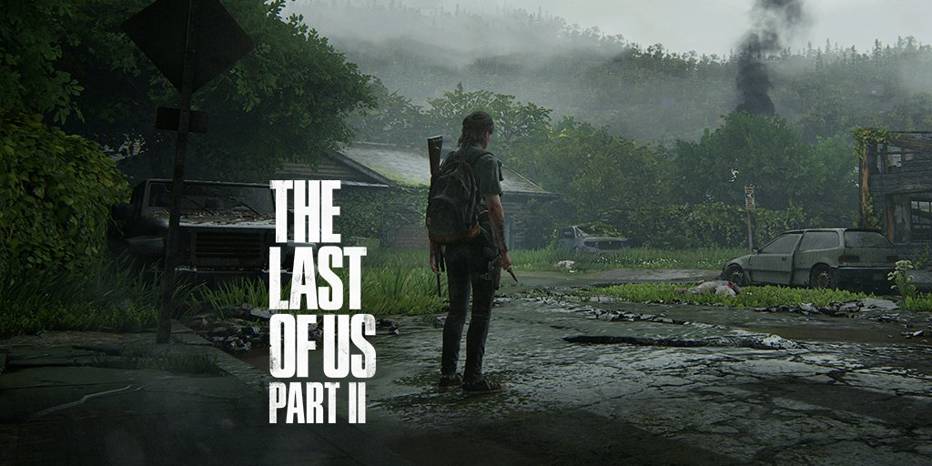 Three weeks ago we launched #TheLastofUsPartII! Reply with 👍 if you've completed the story, 🎮 if you're just getting started or working on New Game+, or 🏆 if you earned the Platinum. https://t.co/Jnqu6agTAa