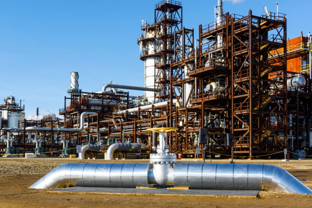 Shell's Quest carbon capture and storage (CCS) facility in Alberta, Canada, has officially reached the milestone of five million tonnes of #CO2 safely stored - congratulations @Shell_Canada! Find out more about this great achievement below.