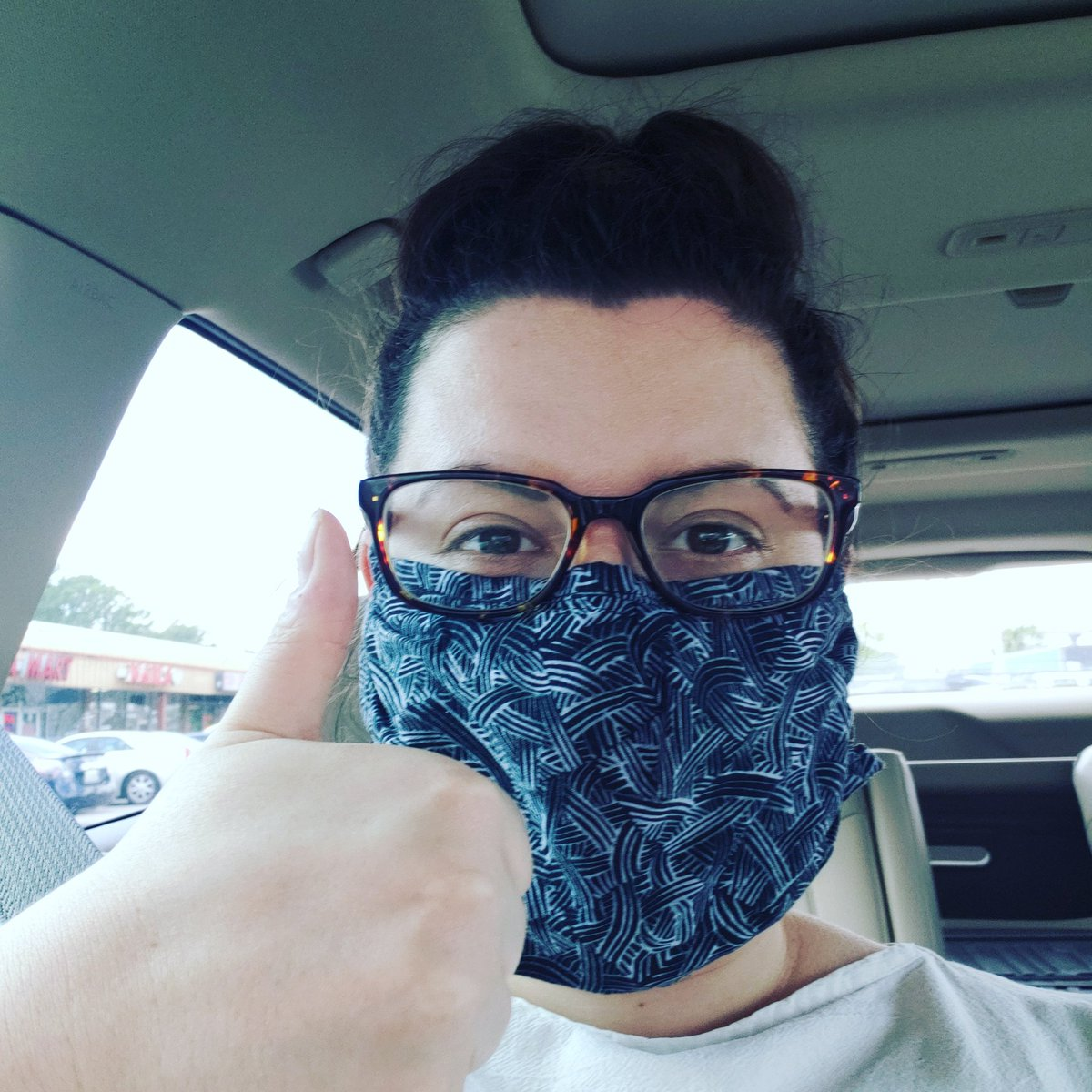 Both #jacksonville and #nassaucounty have passed mask ordinances. Pretty sure I've had (asymptomatic) COVID but it's not about me. It's about those around me I can help protect. Sure, it's annoying but who cares? So is being sick.   #stayathome #doyourpart #maskup https://t.co/jSs7kcWq7S