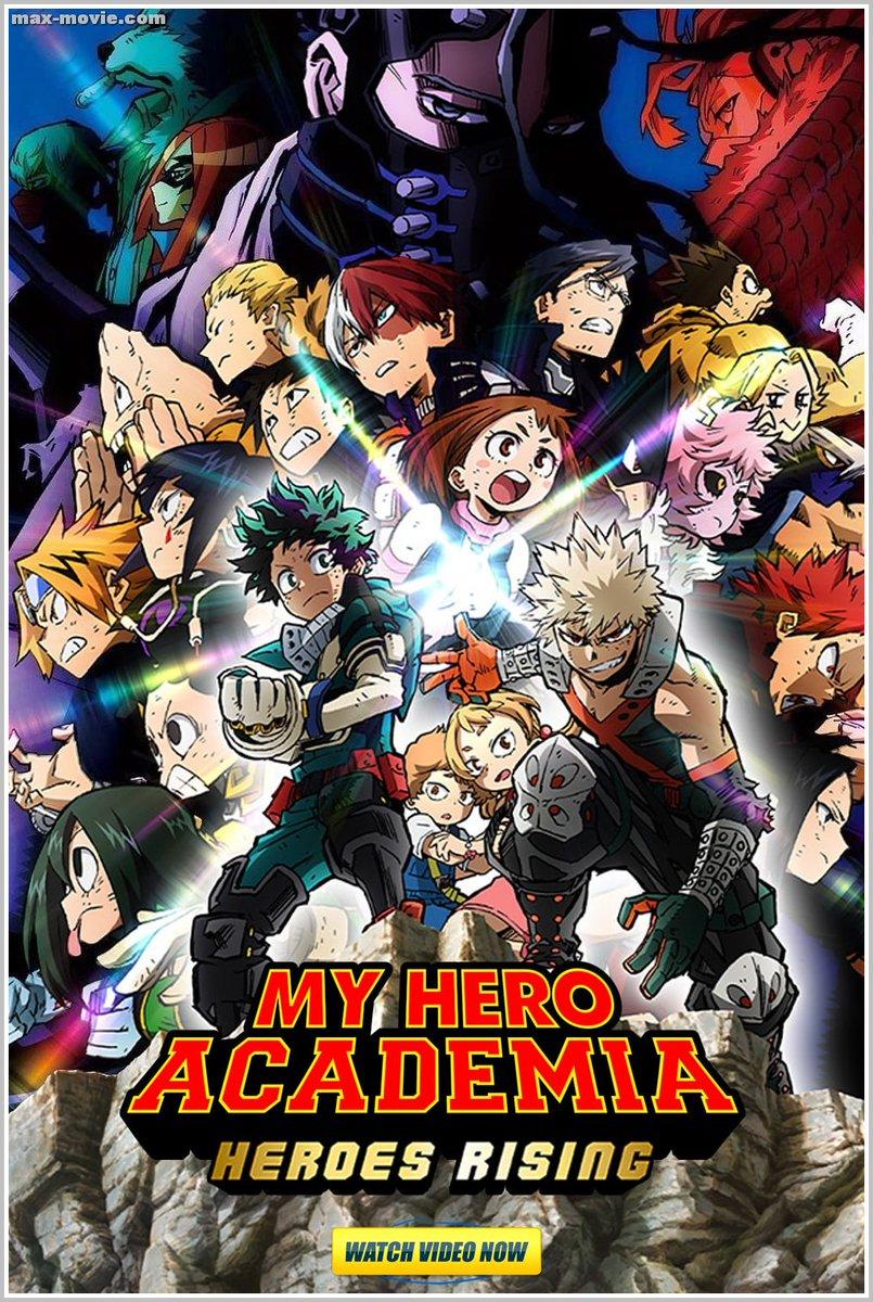 gilaaaaa.... movie nya keren, benar2 epic battle #BokuNoHeroAcademia pic.twitter.com/jEH85bGJA9