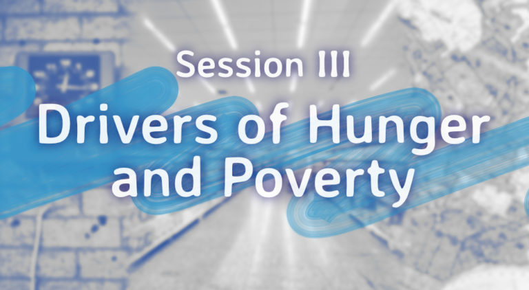 We have got the reasons to change the fact that Immigrants pay taxes but don't benefit from social programs like SNAP. Today's Hunger Seminar Series has sparked action for change @HungerCenter @endhungerin30 @startfarm #ZeroHunger https://t.co/71ty3dgdMy