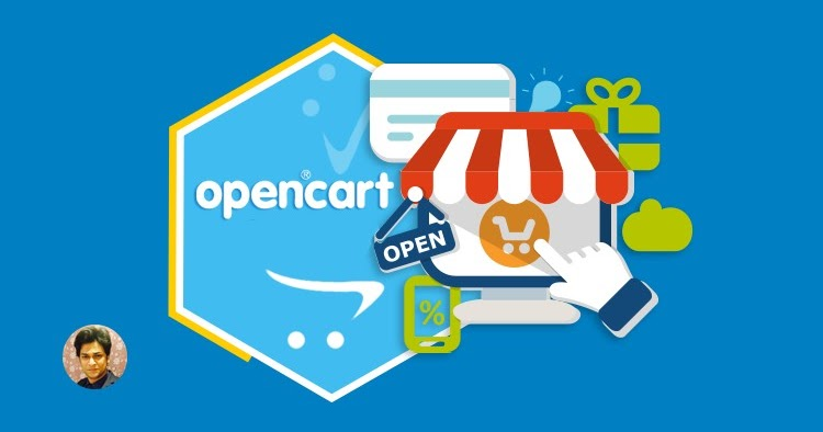 OpenCart 3 - Complete Project Professional Ecommerce Course..94% off udemy coupon code http://dlvr.it/RbMTTypic.twitter.com/1ZdARN8xUY