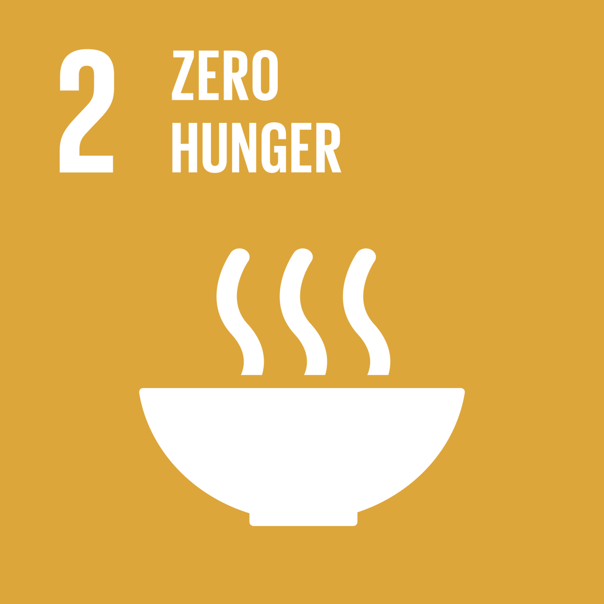 End hunger, achieve food security and improved nutrition and promote sustainable agriculture.   The second global goal is zero hunger, hunger is the leading cause of death in the world.   #globalgoals #globalgoals2 #zerohunger https://t.co/BXPG7qyB8F