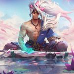 Image for the Tweet beginning: Spirit Blossom Yasuo 🌸🌸🌸