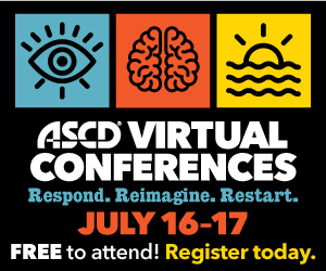 Registration for our #RespondReimagineRestart free virtual conference closes on Wednesday, July 15. Tag a friend and register today! https://t.co/QYXQgAffrc https://t.co/gRSsZ2ZLrx