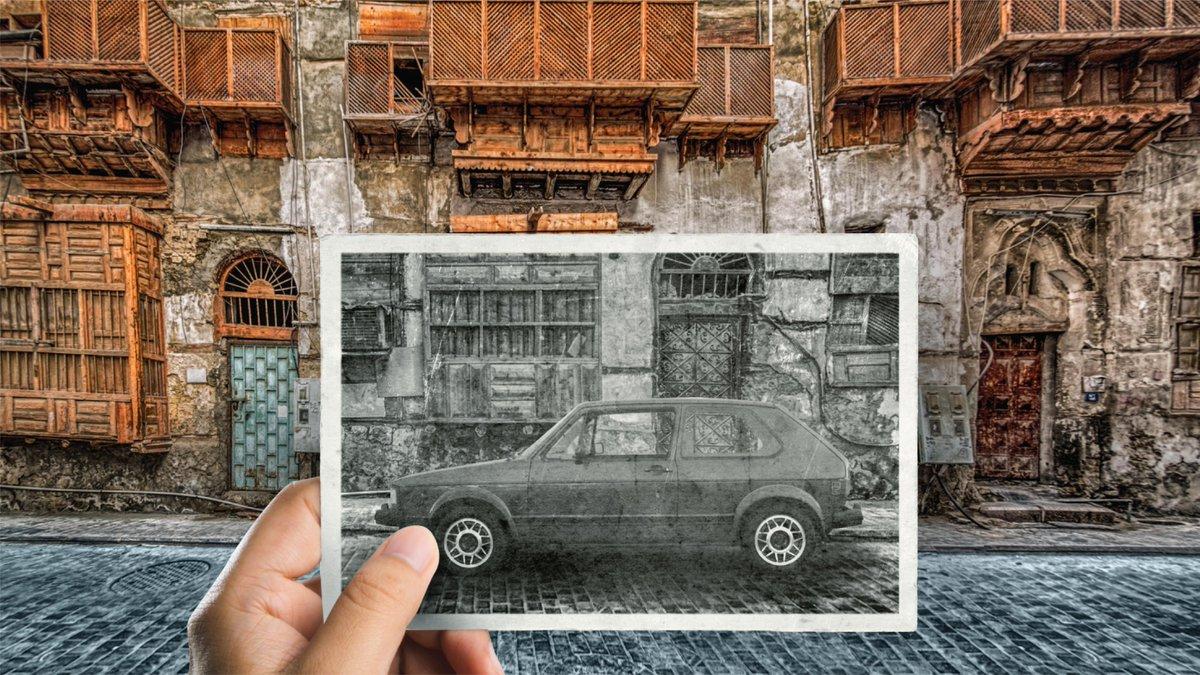 صورة تحمل في طياتها معاني كثيرة A picture worth a thousand words  #فولكس_واجن #فولكس_واجن_السعودية #جولف #Volkswagen #Volgswagen_Saudi #Golf https://t.co/Xsr5Q6jFt1