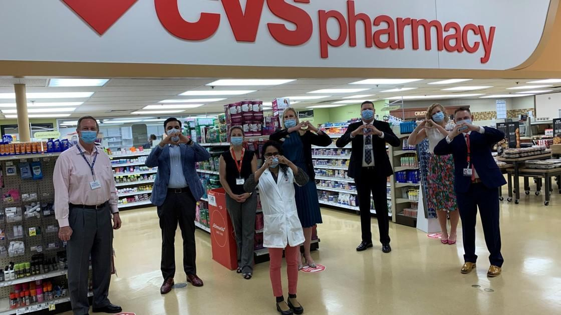 CVS takes over 98 Schnucks pharmacies, including 26 in St. Louis buff.ly/2OckMfx via @annie3mer
