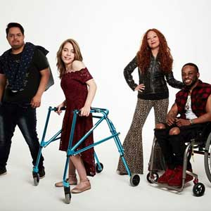 @runwayofdreams1 is an organization that supports #inclusivedesign in the fashion industry. They have a variety of programs, including adaptive runway shows and scholarships for fashion students who have disabilities. #FreedomNow #sci #seniorcare #caregiver #adaptiveclothing pic.twitter.com/fDMvbA7lJU