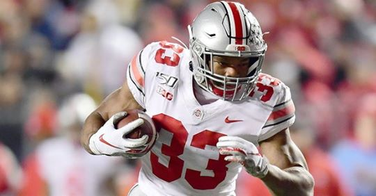 Who are the #B1G's top returning running backs based on production? (FREE) https://t.co/RN6TPdIflA https://t.co/7OfVbVU7dJ