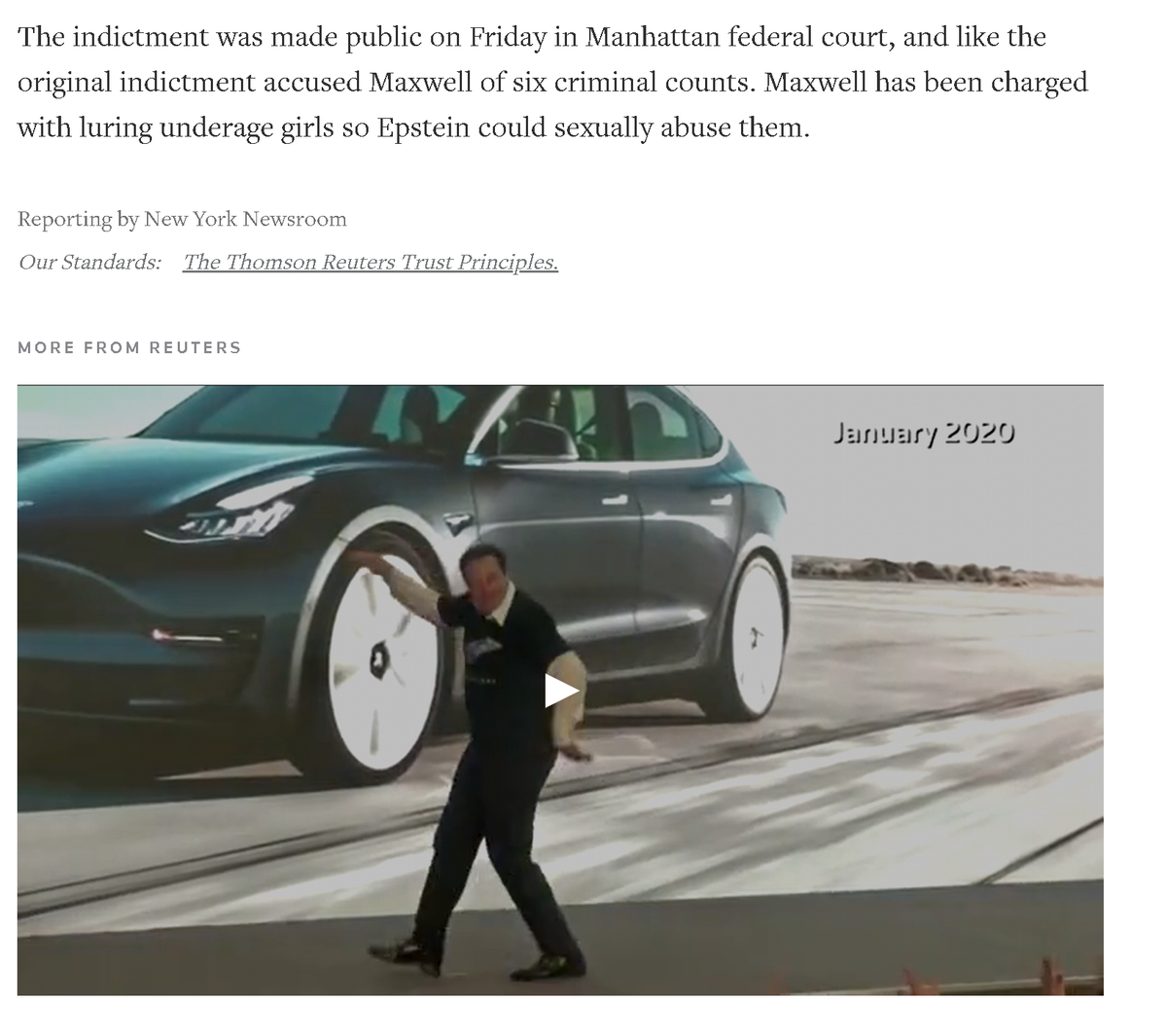 @JCOviedo6 @elonmusk below the text of that story appears this promo piece - https://t.co/RW72FsCWYi