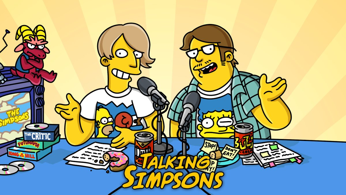 so do all these professional Simpsons geeks just have to pretend the show retired with dignity around 1999 or what