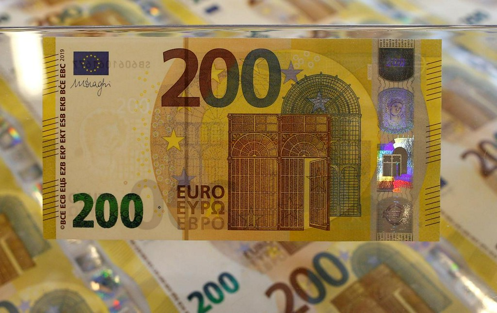 Bulgaria, Croatia take vital step to joining euro