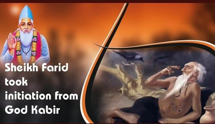#FridayMotivation Shiekh Farid, also known as Baba Farid was a God loving soul in Islam religion who practiced extreme austerity in order to achieve God. <br>http://pic.twitter.com/cX4kFEgU18