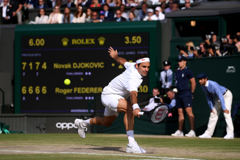 Wimbledon will distribute prize money to all 620 players who would have taken part in the 2020 Championships.  Singles players in the main draw will be given £25,000.     https:// bbc.in/32aS1YR    <br>http://pic.twitter.com/HfQHHp4VVZ