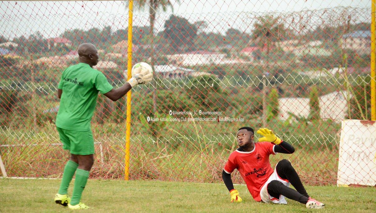 When determination meets desire, the result is SUCCESS!!#AKSC #LetsFightCovid19 @EmmanuelOseiKwamepic.twitter.com/EoCpToNr1b