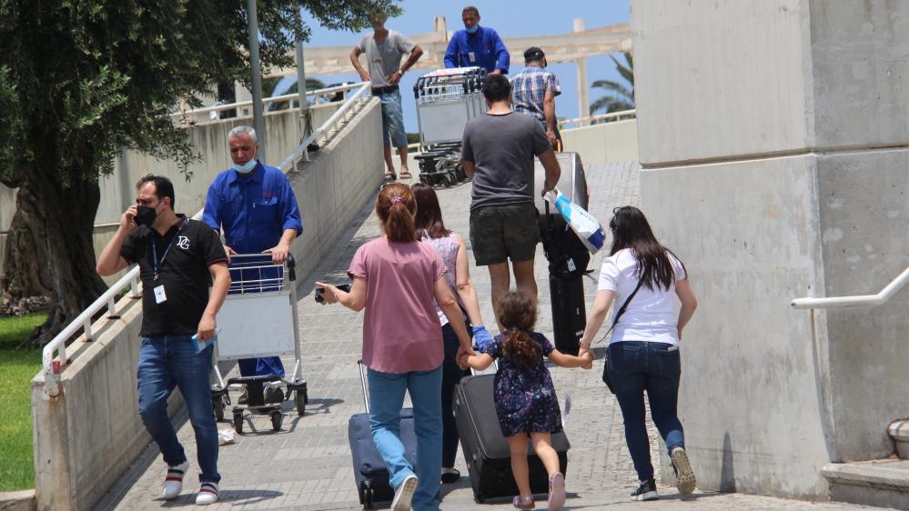 @WHO Lebanon records highest single day increase in coronavirus cases