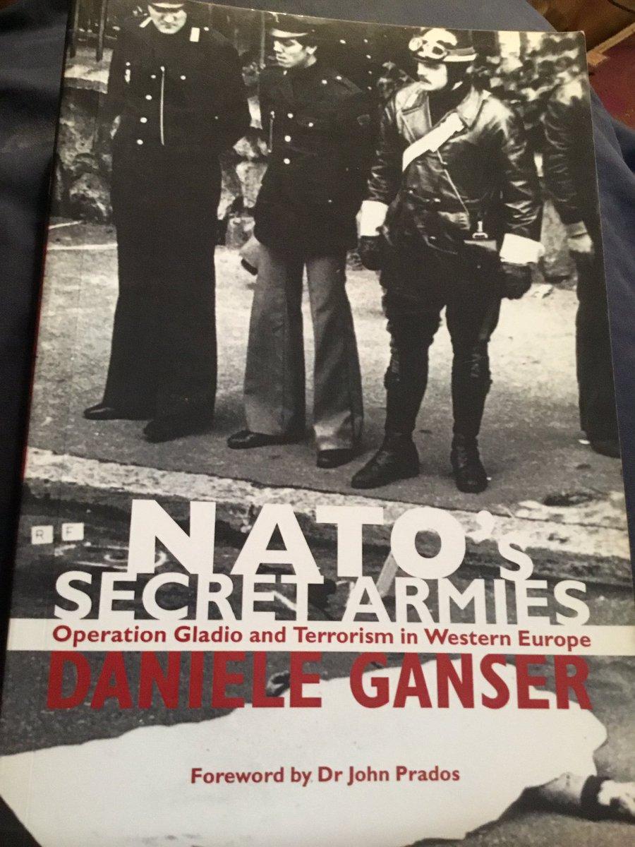 Anti- Imperialist U: #Documentary: Operation #Gladio https://t.co/HjRqivkKQE #History #ColdWar #Belgium #Germany #Italy #CIA #US https://t.co/Bm3zAp2J0u
