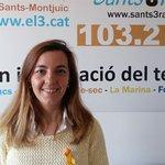 Image for the Tweet beginning: Hem començat l'informatiu local #SantsMontjuïcAlDia