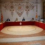 Image for the Tweet beginning: El Plenari del @BCN_SantsMont presenta