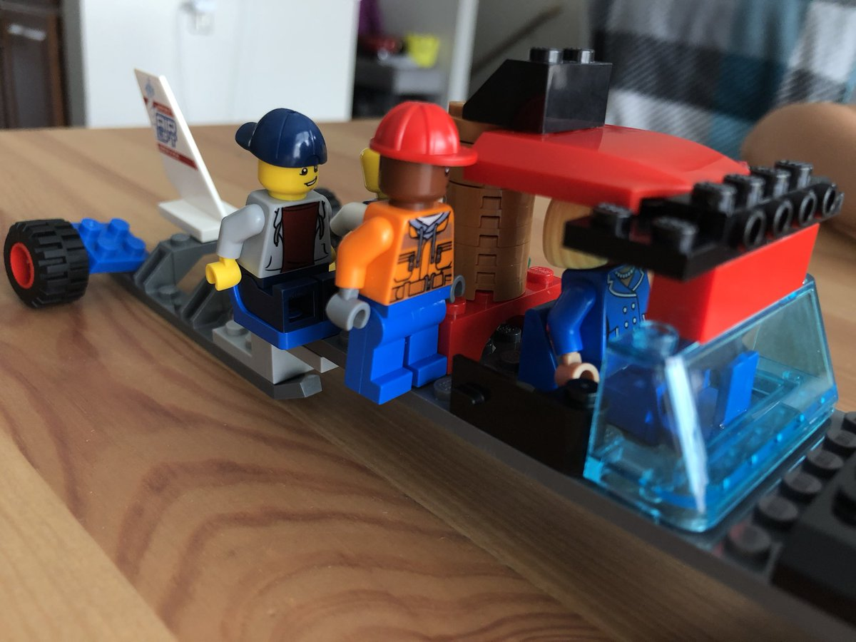 My 5yr kid has a new role model. Who is this awesome guy in a Lego figurine with a flipped cap? The one and only @MarkRober. Thank you Mark for inspiring a new generation of little ones (and their parents as well) #STEMeducation #ScienceMatters.pic.twitter.com/Lc7A903CN2