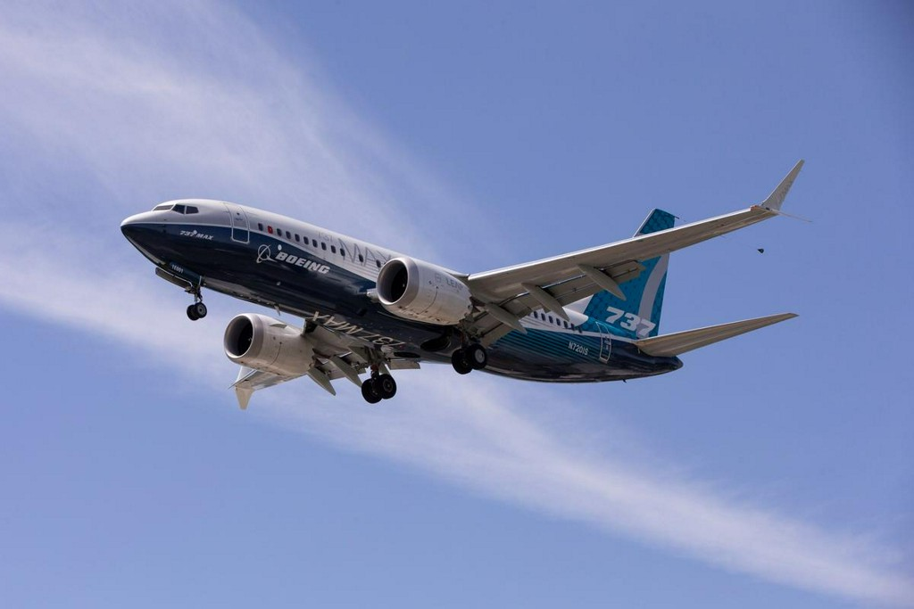 Boeing in scramble to shore up 737 MAX financing