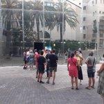 Image for the Tweet beginning: El Cinema a la Fresca