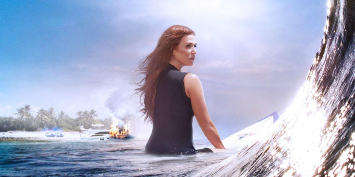 Reef Break (M6) : Poppy Montgomery surfe-t-elle vraiment dans la série ? https://t.co/MMzGNGpCDr https://t.co/Kp6kpMOwX1