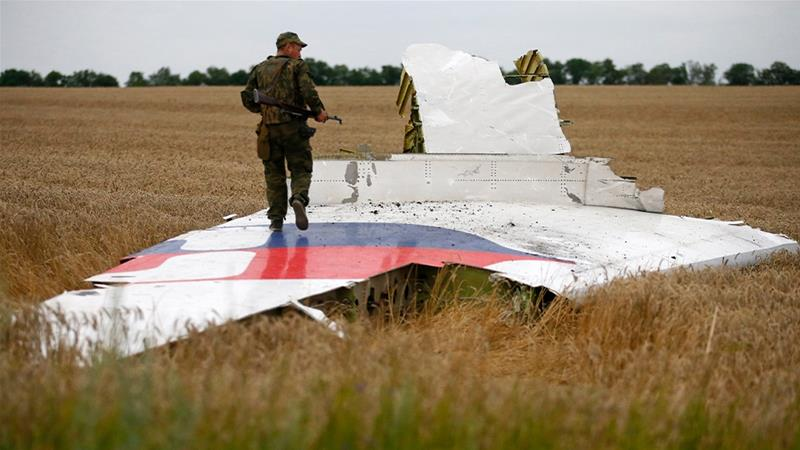 Dutch gov't to take Russia to European rights court over MH17