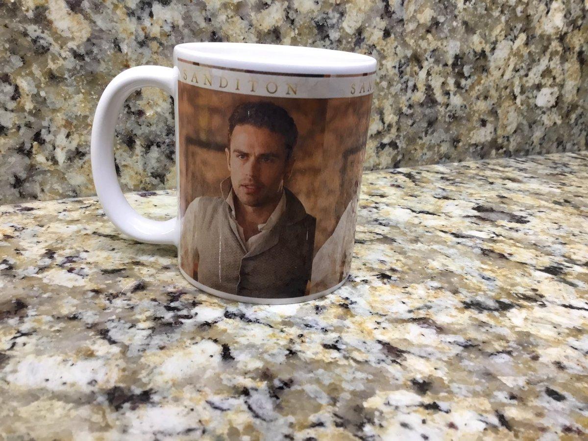 I have my morning coffee with Sidney...#Sanditon #SaveSanditon #SanditonPBS https://twitter.com/frunzel/status/1281482145186361344…pic.twitter.com/0qM30qigXV