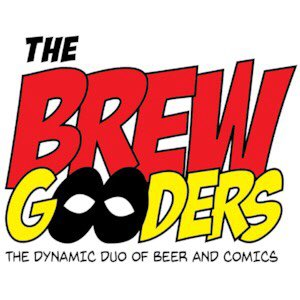 Comics folk! Anyone want to join in our comics chat on @theBrewGooders podcast next week? We've had @FraserC69, @johnlees927, @davescook, @steveningramart, @GeorgeLennox5  over the past few weeks. #comics #graphicnovels pic.twitter.com/rQsOy8HCFL