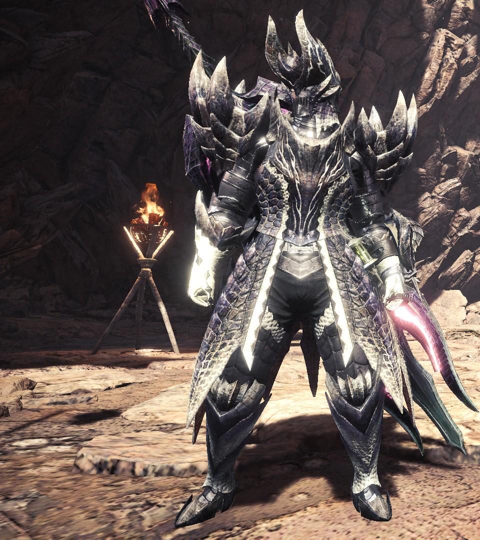 monster hunter world iceborne alatreon weapons
