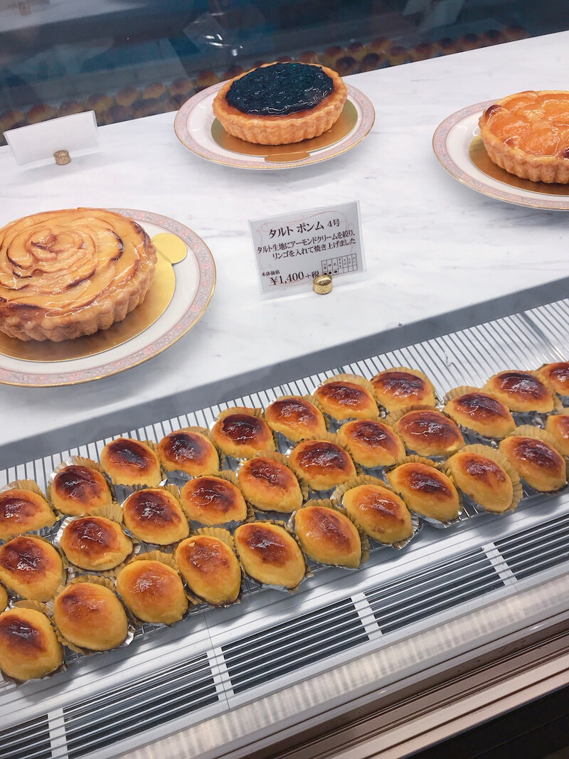 #パン屋さん #シェリュイ の #カヌレ や #食パン や #クロワッサン #ベーカリー | MIYAオフィシャルブログ...  #tabelog