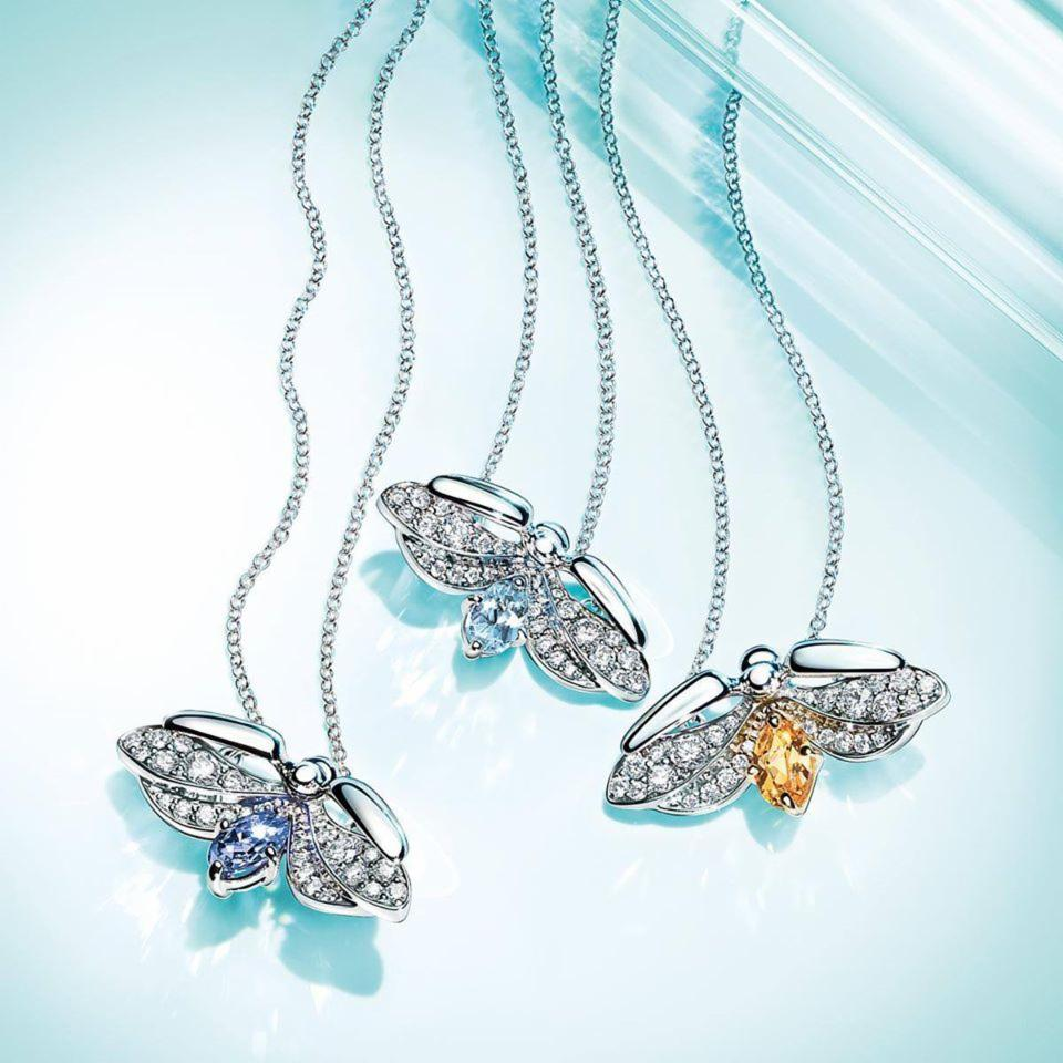 Diamonds are a girl's best friend... especially when they are from #Tiffany&Co. https://t.co/3izseG1TuU